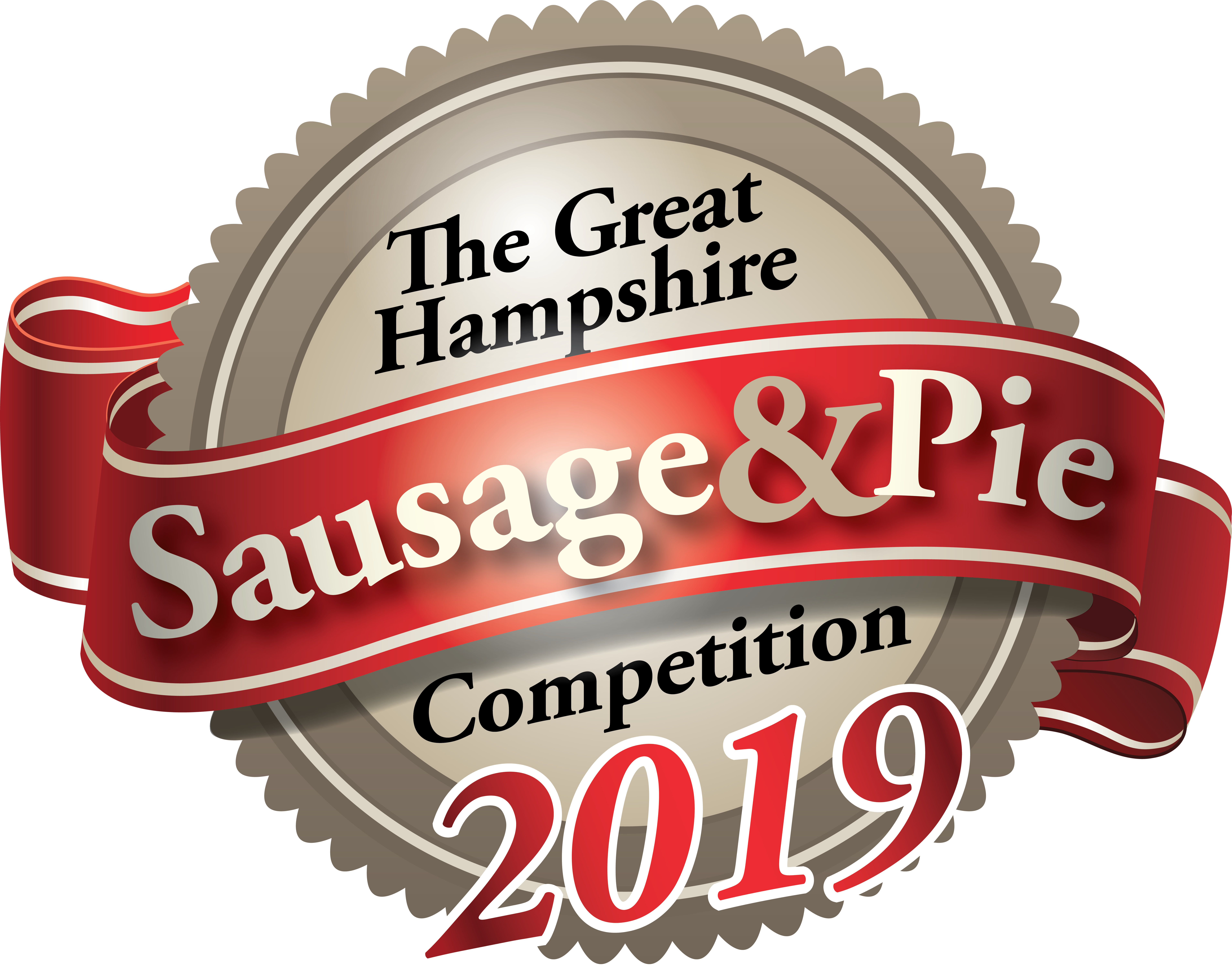 The Great Hampshire Sausage & Pie Competition 2019 Winners